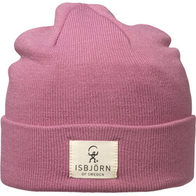 Isbjörn Sunny Cap Barn dusty pink